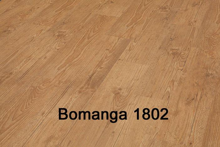 Bomanga